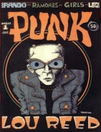 Magazine Punk